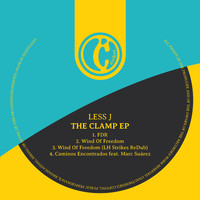 Less J - The Clamp