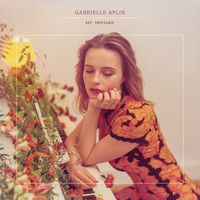 Gabrielle Aplin - My Mistake (Piano Version)