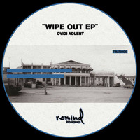 Ovidi Adlert - Wipe Out EP
