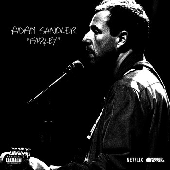 Adam Sandler - Farley (Single Version [Explicit])