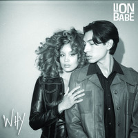 LION BABE - Why