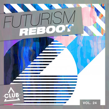 Various Artists - Futurism Reboot, Vol. 24
