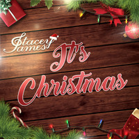 Stacey James - It's Christmas