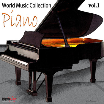 Various Artists - Piano, Vol. 1