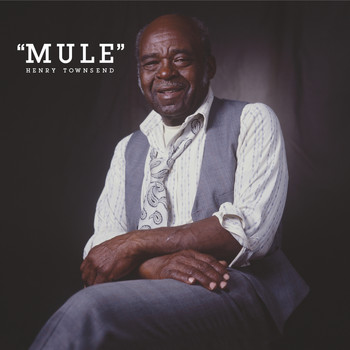 "Henry Townsend - ""Mule"" (Expanded Edition)"
