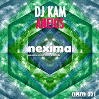 Dj Kam - Aneios - Single