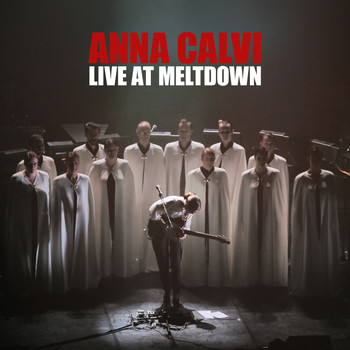 Anna Calvi - Live at Meltdown