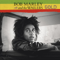 Bob Marley & The Wailers - Gold