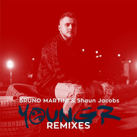 Bruno Martini - Youngr (Remixes)