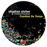 Stephan Eicher - Combien de temps