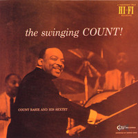 Count Basie - The Swinging Count!