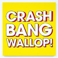 Logistics - Crash, Bang, Wallop