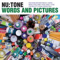 Nu:Tone - Words And Pictures (Instrumentals & Accapellas)