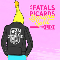 Les Fatals Picards - Banana Split (feat. Lio)