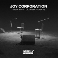 Joy Corporation - The Scientist (Acoustic Version)