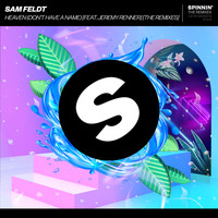 Sam Feldt - Heaven (Don't Have A Name) [feat. Jeremy Renner] [The Remixes]