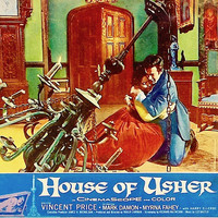 Les Baxter - The Fall Of The House Of Usher (OST) (Remastered)
