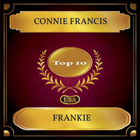 Connie Francis - Frankie (Billboard Hot 100 - No. 09)