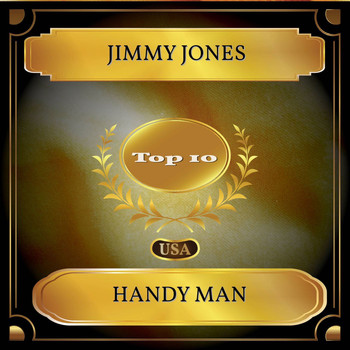 Jimmy Jones - Handy Man (Billboard Hot 100 - No. 02)
