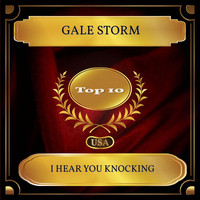 Gale Storm - I Hear You Knocking (Billboard Hot 100 - No. 02)