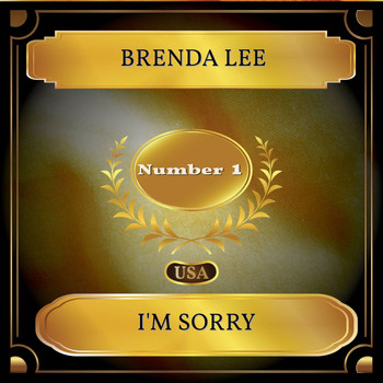 Brenda Lee - I'm Sorry (Billboard Hot 100 - No. 01)