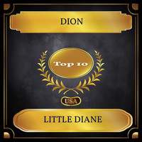 Dion - Little Diane (Billboard Hot 100 - No. 08)