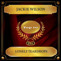 Jackie Wilson - Lonely Teardrops (Billboard Hot 100 - No. 07)