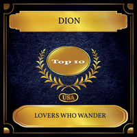 Dion - Lovers Who Wander (Billboard Hot 100 - No. 03)