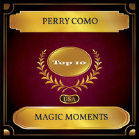 Perry Como - Magic Moments (Billboard Hot 100 - No. 04)