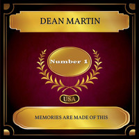 Dean Martin - Memories Are Made Of This (Billboard Hot 100 - No. 01)