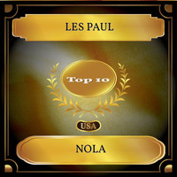 Les Paul - Nola (Billboard Hot 100 - No. 09)
