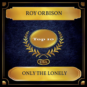 Roy Orbison - Only The Lonely (Billboard Hot 100 - No. 02)