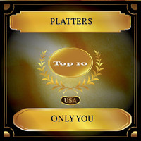 Platters - Only You (Billboard Hot 100 - No. 05)