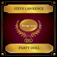 Steve Lawrence - Party Doll (Billboard Hot 100 - No. 05)
