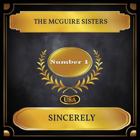 The McGuire Sisters - Sincerely (Billboard Hot 100 - No. 01)