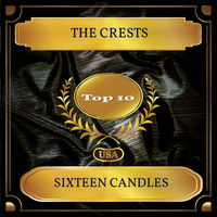 The Crests - Sixteen Candles (Billboard Hot 100 - No. 02)