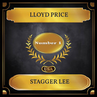 Lloyd Price - Stagger Lee (Billboard Hot 100 - No. 01)
