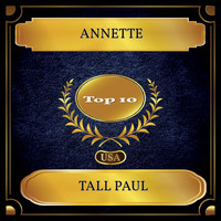 Annette - Tall Paul (Billboard Hot 100 - No. 07)