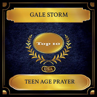 Gale Storm - Teen Age Prayer (Billboard Hot 100 - No. 06)