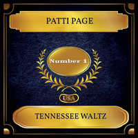 Patti Page - Tennessee Waltz (Billboard Hot 100 - No. 01)