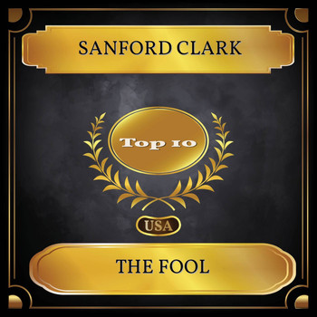 Sanford Clark - The Fool (Billboard Hot 100 - No. 07)