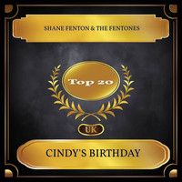 Shane Fenton & The Fentones - Cindy's Birthday (UK Chart Top 20 - No. 19)
