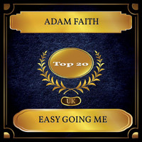 Adam Faith - Easy Going Me (UK Chart Top 20 - No. 12)