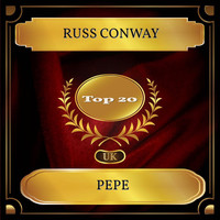 Russ Conway - Pepe (UK Chart Top 20 - No. 19)