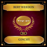 Bert Weedon - Ginchy (UK Chart Top 40 - No. 35)