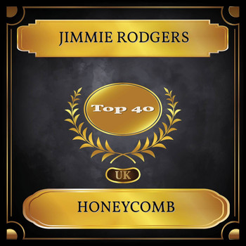 Jimmie Rodgers - Honeycomb (UK Chart Top 40 - No. 30)
