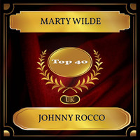 Marty Wilde - Johnny Rocco (UK Chart Top 40 - No. 30)