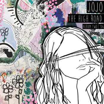 JoJo - The High Road (2018)