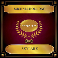 Michael Holliday - Skylark (UK Chart Top 40 - No. 39)