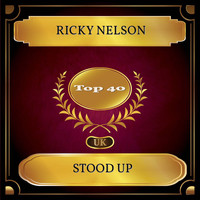 Ricky Nelson - Stood Up (UK Chart Top 40 - No. 27)